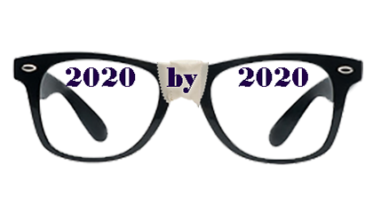 MNWT 2020 by 2020